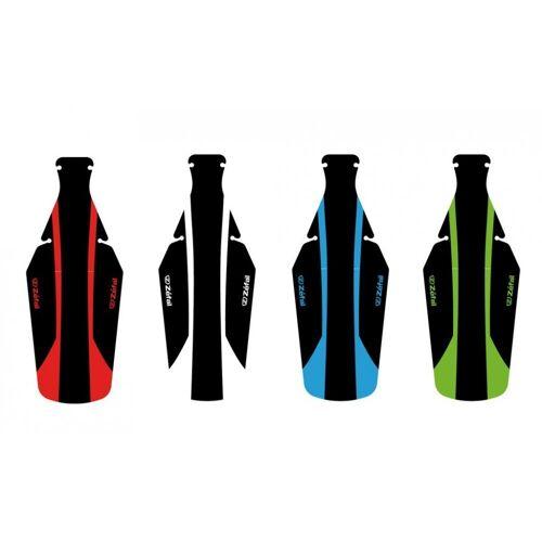 Zefal Schutzblech »HR-Spritzschutz Zéfal Shield Lite XL grün/schwarz«