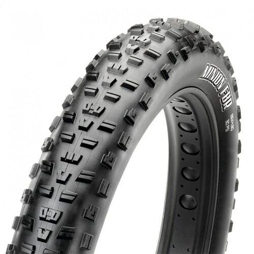 Maxxis Fahrradreifen »Reifen Minion FBR Fatbike TLR fb 27.5x3.80'«