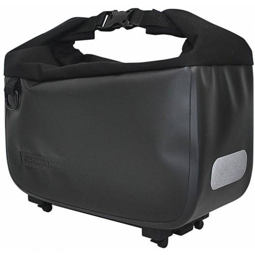 racktime Fahrradtasche (2-tlg)