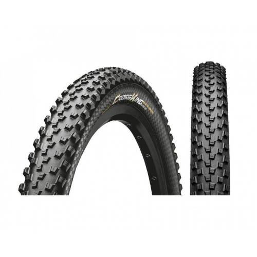 CONTINENTAL Fahrradreifen »Reifen Conti Cross King 2.2 Pro Tec. fb. 27.5x2.20«