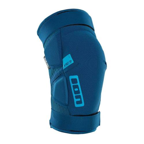 ION Knieprotektor »Knieprotektor K-Pact Zip«, blau