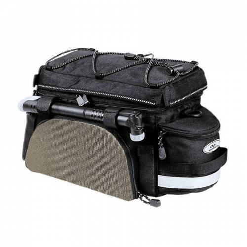 NORCO Gepäckträgertasche »Kansas Gepäckträgertasche«