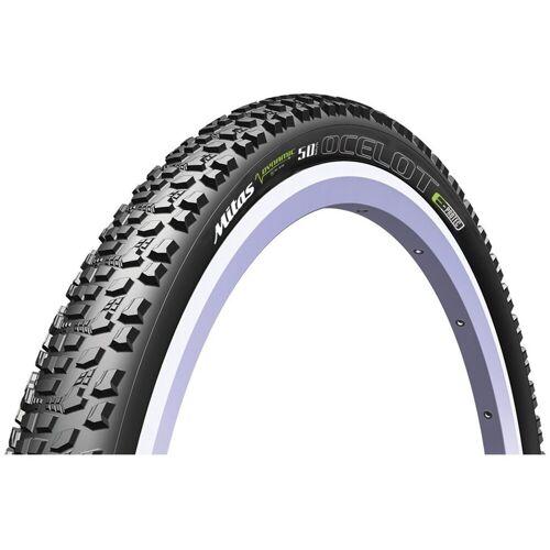 Mitas Fahrradreifen »Ocelot V 85«, (1-tlg), Pannenschutz