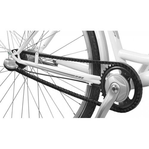 M-Wave Fahrradkette »Ketten- und Hosenschutz Chain Cage schwarz, für 1«