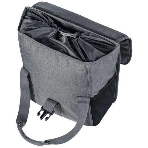 Basil Gepäckträgertasche »GO Einzel-Gepäckträgertasche 16l Damen«