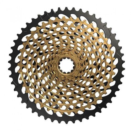 SRAM Fahrradkette »Zahnkranz-Kass.XG-1299 Eagle gold 12-f.10-12-«