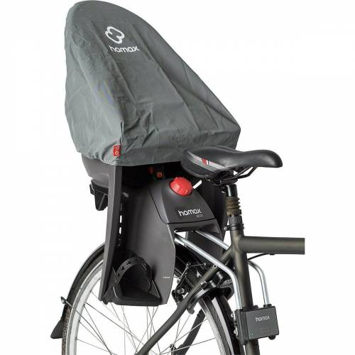 Hamax Fahrradkindersitz »Regenschutz«