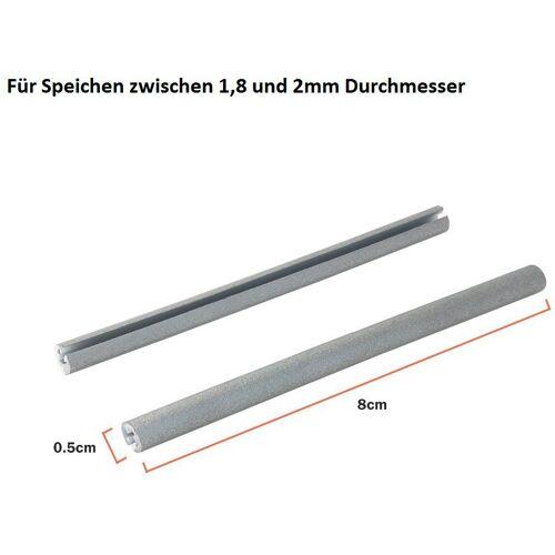 Büchel Fahrradreflektor »Speichenreflektoren 72er«, (72 St)