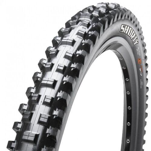 Maxxis Fahrradreifen »Reifen Shorty TLR Wide Trail fb. 26x2.50' 6«