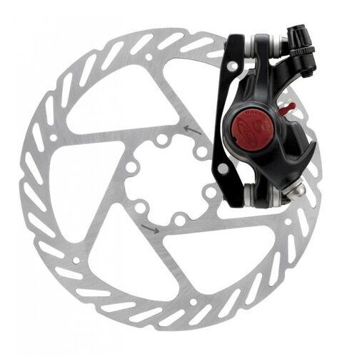 Avid Scheibenbremse »Scheibenbremse BB5 MTB mechanisch schwarz«
