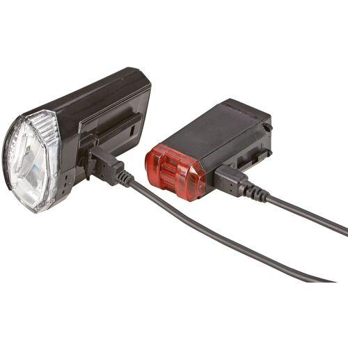 Prophete Batterieleuchten-Set , LED