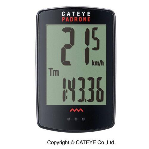 Cateye Fahrradcomputer »Padrone CC-PA100W«