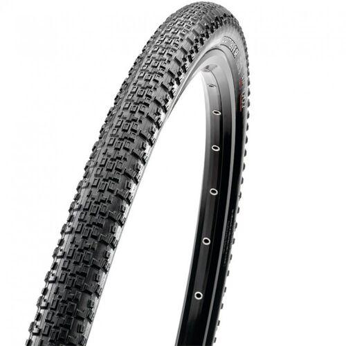 Maxxis Fahrradreifen »Reifen Rambler TLR faltbar 28' 700x50C 50-6«
