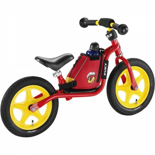 Puky Fahrradtasche »Laufradtasche LRT, Color«, rot
