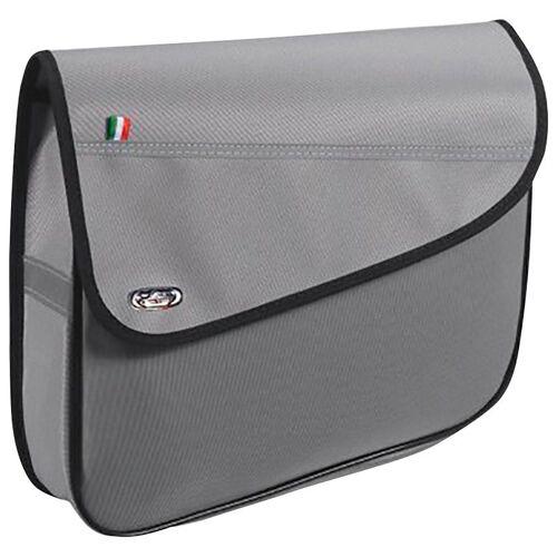 KCP Gepäckträgertasche »Duffle Bag 0043«, Doppelpacktasche