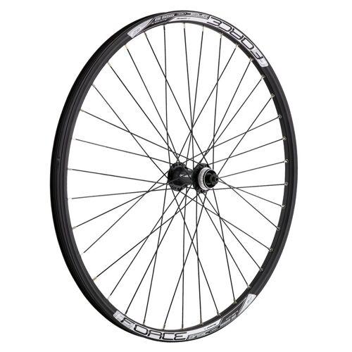 """FORCE Fahrrad-Laufrad »26"""" Vorderrad mit Centerlock«"""
