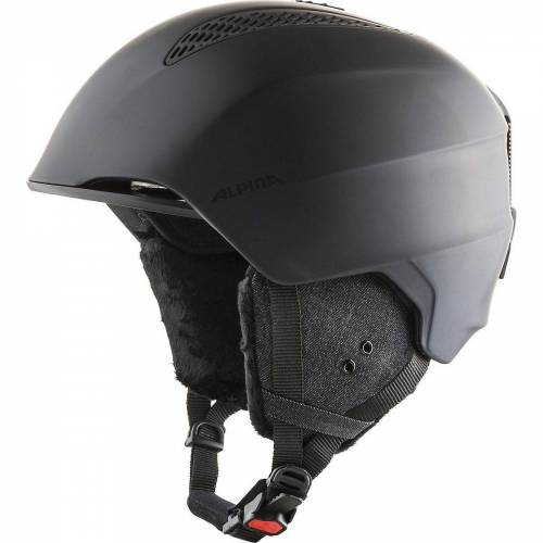 Alpina Sports Skihelm »Skihelm Grand skyblue matt«
