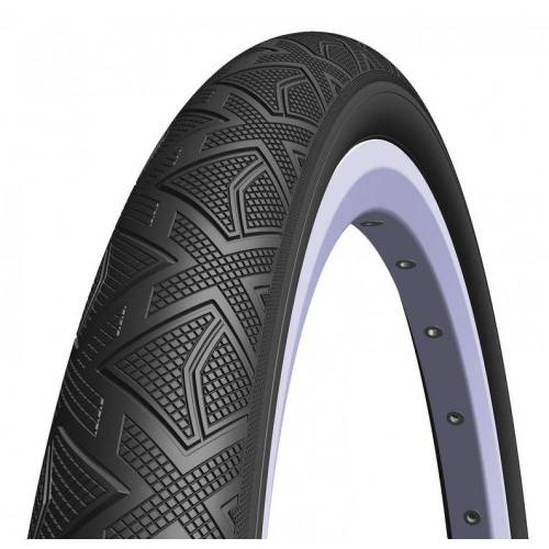 Mitas Fahrradreifen »Reifen Dom R 03 Classic 22 20x1.60' 44-406 s«