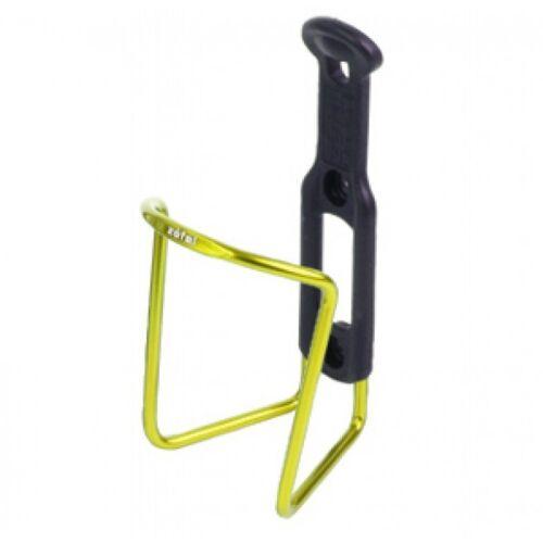 Zefal Fahrrad-Flaschenhalter »Trinkflaschenhalter 124 Alu, gelb«