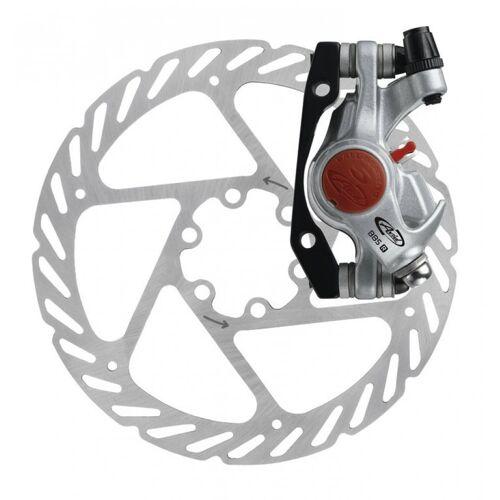 Avid Scheibenbremse »Scheibenbremse BB5 Road mechanisch platinum,S«