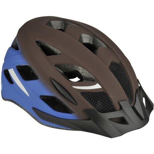 FISCHER Fahrräder Fahrradhelm »Fahrradhelm Urban Jaro S/M«, Verstellbarer Innenring-System; mit beleuchtetem Innenring-System