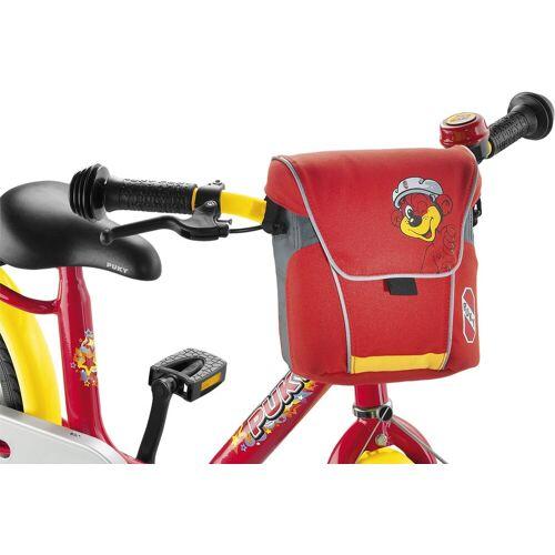 Puky Fahrradtasche »Lenkertasche LT 2, rot«, rot