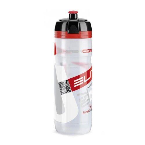 Elite Trinkflasche »Trinkflasche Supercorsa 750 ml - rot«