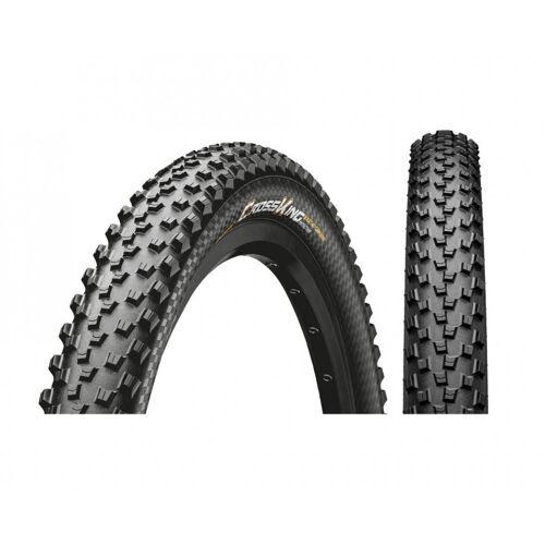 CONTINENTAL Fahrradreifen »Reifen Conti Cross King 2.2 Pro Tec. fb. 26x2.20'«