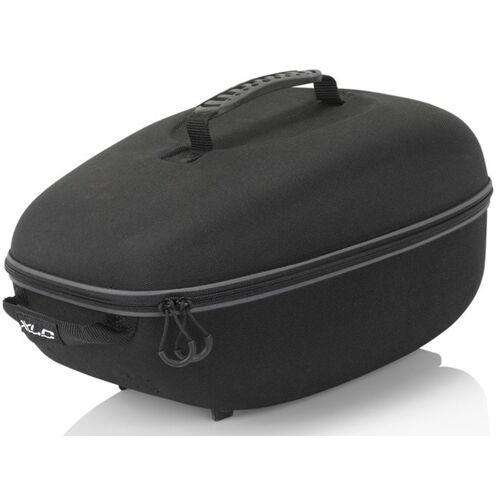 XLC Gepäckträgertasche »Cargo Box Carry more« (2-tlg)