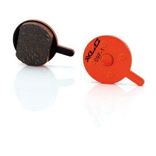 XLC Scheibenbremse »Scheibenbremsbeläge BP-O01 Promax DSK 400, 610«