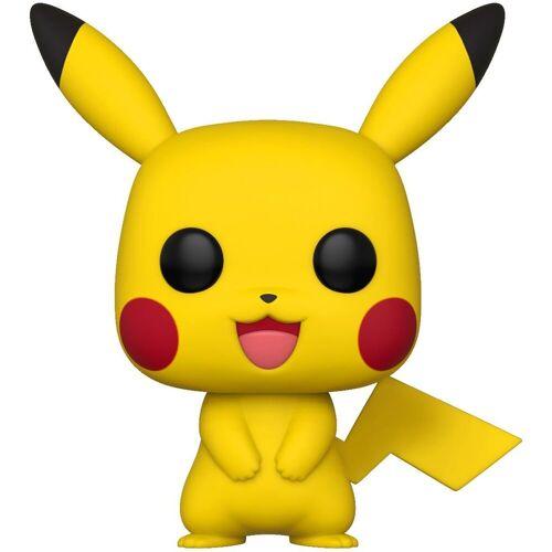 Funko Actionfigur »Pop! Games - Pokémon - Pikachu #353«