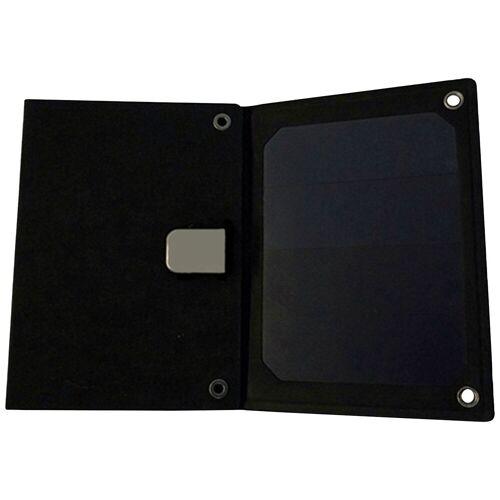 Pheasun »Walk King« Solarladegerät (2000 mA, 3x4 W, 5 VDC)