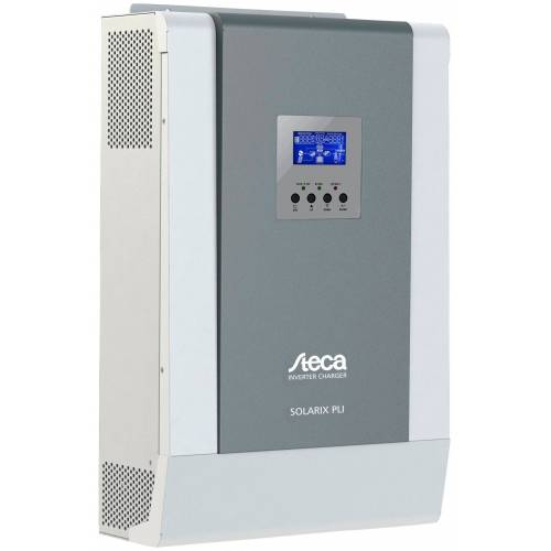 Pheasun »Solarix PLI 5000-48« Solarladegerät (5000 W, 48 VDC, 230 VAC, 40-65 Hz)