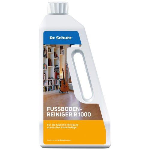 Bodenmeister Bodenreiniger »Dr. Schutz Fussbodenreiniger R 1000«, 750 ml, weiß