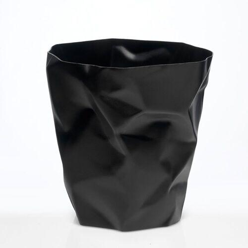 Klein & More Papierkorb »Essey Papierkorb BIN BIN schwarz«