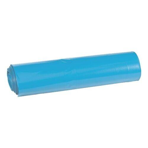 15 Müllsäcke 120 L blau