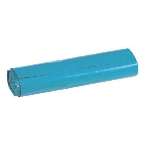 25 Müllsäcke 70 L blau