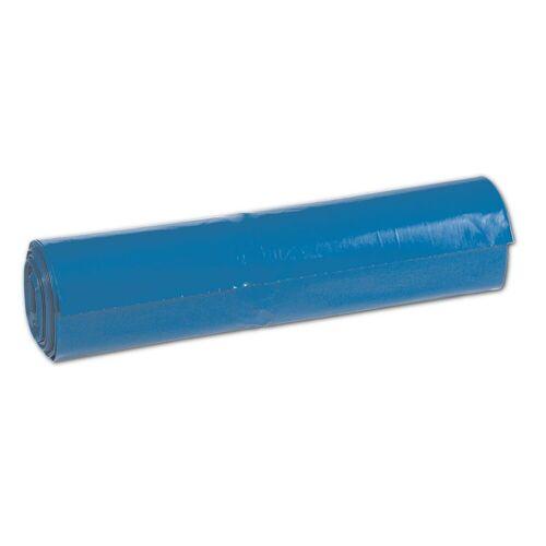 25 Müllsäcke 120 L blau