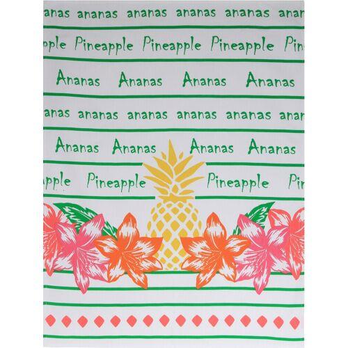 stuco Geschirrtuch »Tropic Fruits«, (Set, 3-tlg)