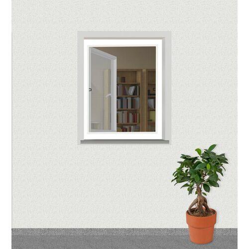 WINDHAGER Insektenschutz-Fenster »Mosquito Stop«, BxH: 100x120 cm