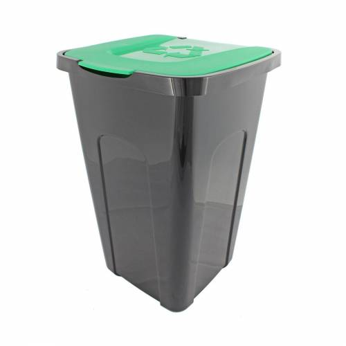 Centi Mülltrennsystem »Abfalltonne Abfalltonne«, Grün
