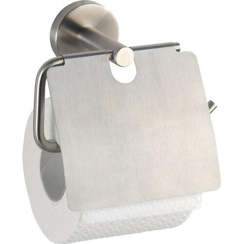 "WENKO Toiletten-Ersatzrollenhalter »Toilettenpapierhalter ""Bosio""«"