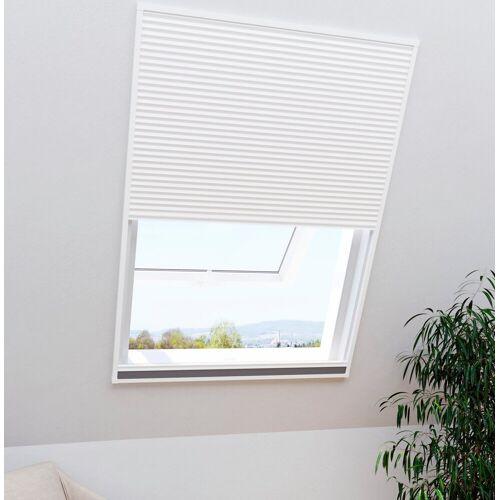 Insektenschutz-Dachfenster-Rollo »Dachfenster 2in1 EXPERT«, mit Plissee, BxH: 110x160 cm