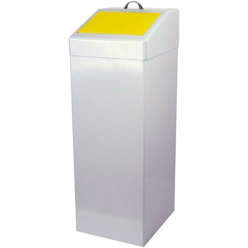 Szagato SZ METALL Abfalleimer 75 l, gelb