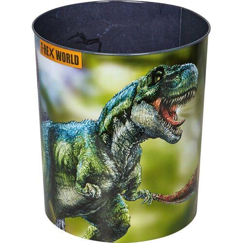 Spiegelburg Papierkorb »Papierkorb T-Rex World«