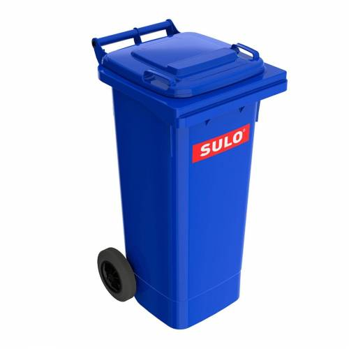 SULO Mülltrennsystem »Mülltonnen 80L blau«