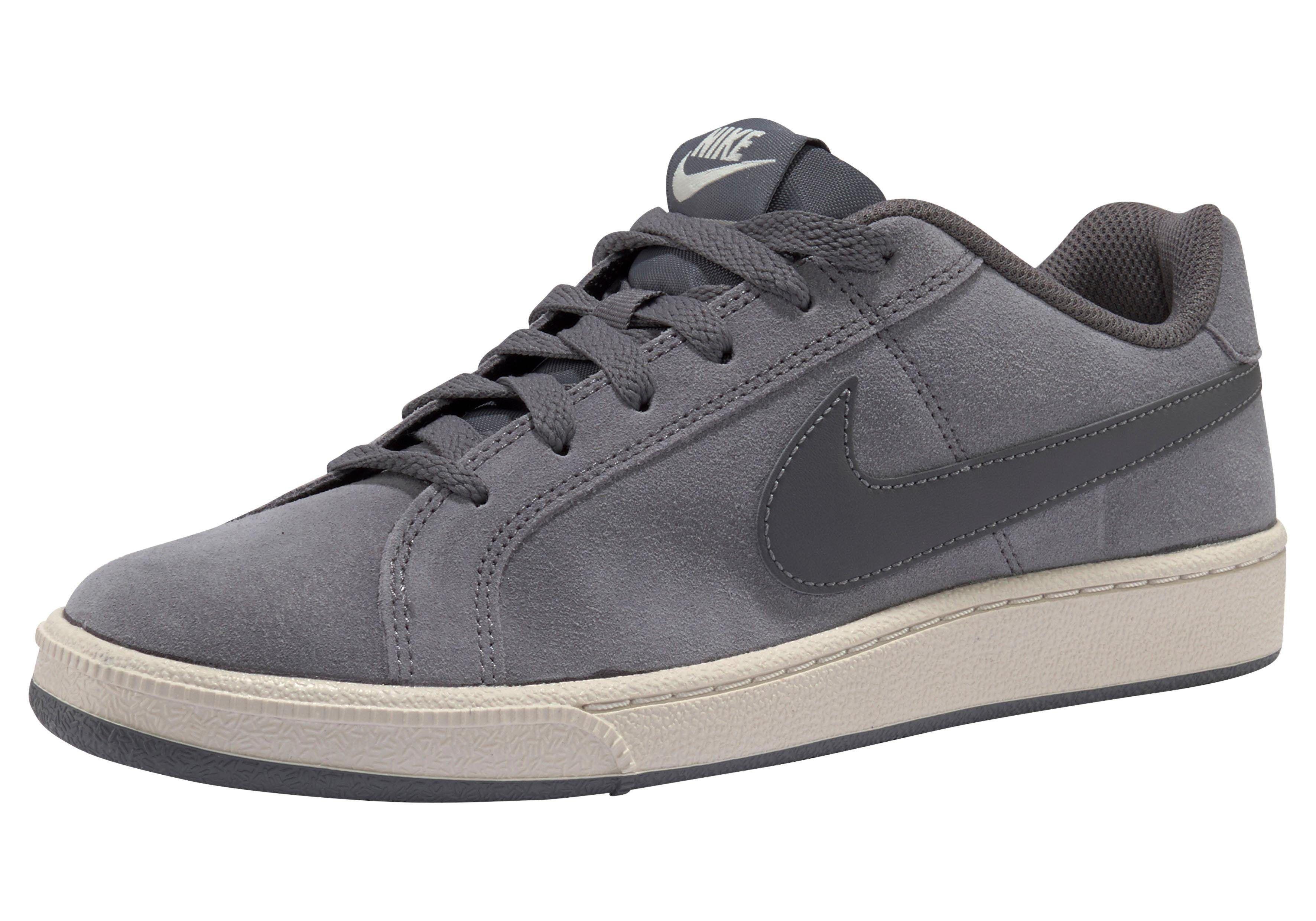 Nike Sportswear »Wmns Court Royale Suede« Sneaker, mauve