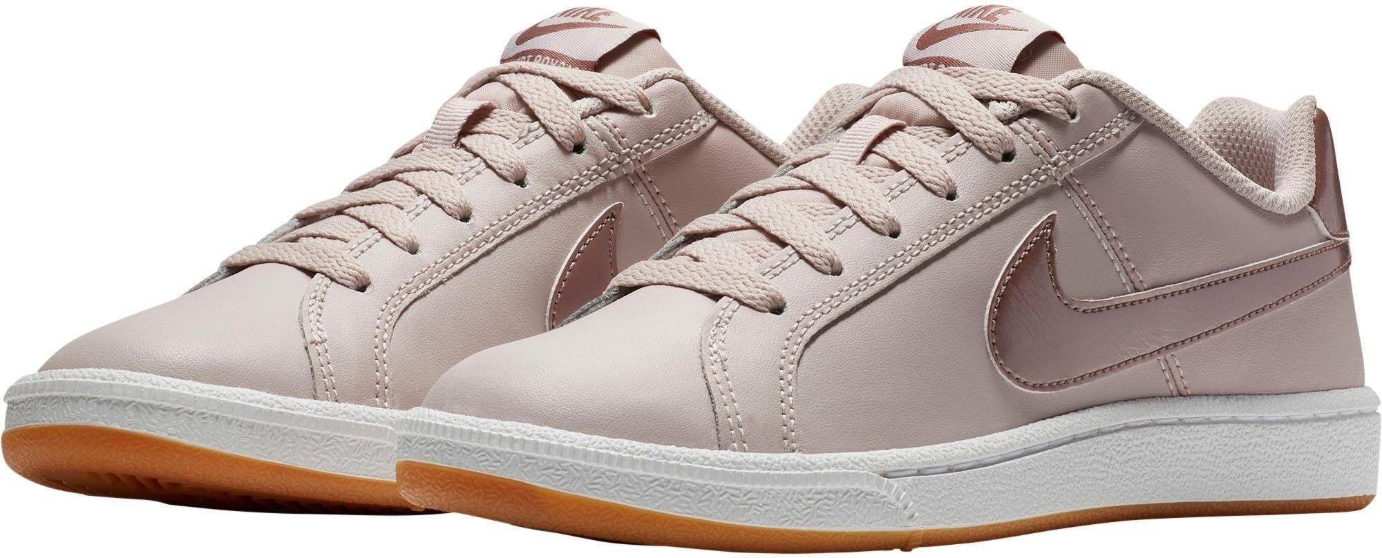 Nike Sportswear »Wmns Court Royale« Sneaker, rosé