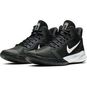 Nike »Precision III« Basketballschuh, Black/ White