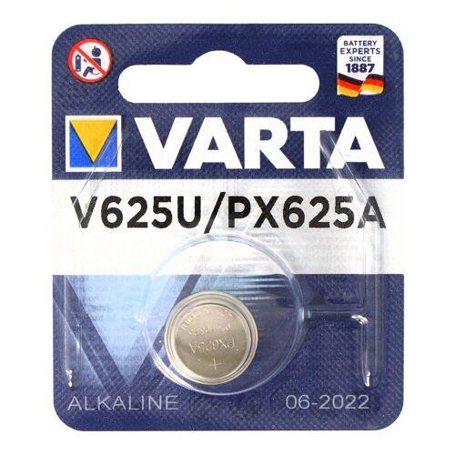 Varta »V625U Alkaline Batterie, PX625, LR9, Knopfze« Batterie
